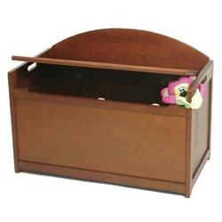 Lipper Toy Chest 598C - Cherry