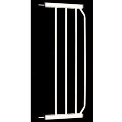 Cardinal Gates PX10W 10 Inch Extension for Pressure Gate II - White