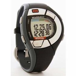 Mio 0016US-BLK Motiva Heart Rate Monitor