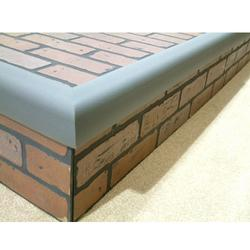 Cardinal Gates SPKG Standard Hearth Padding Kit - Gray