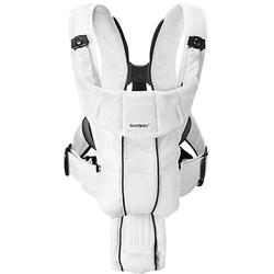Baby Bjorn 025001US Baby Carrier Active, White Mesh