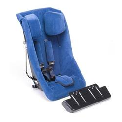 Columbia Medical 2025 2.5 Inch Seat Depth Extender for TheraPedic Car Seat