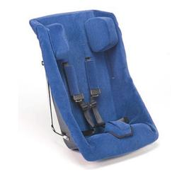 Columbia Medical 2002B Replacement Seat Cover - Blue