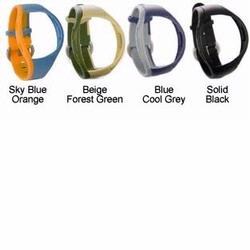 Mio 6603 Heart Rate Monitor Strap, Blue-Cool Grey