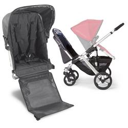 UPPAbaby 0050 Vista Rumble Seat