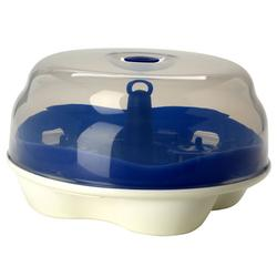 Born Free 60001 Microwave Baby Bottle Sterilizer