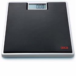 Seca 803 digital scale Black