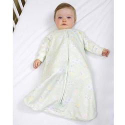 Halo 863 Micro Fleece SleepSack Wearable Blanket - Sage Barnyard/Small