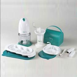 KidCo F5000 BabySteps Complete Natural Feeding System