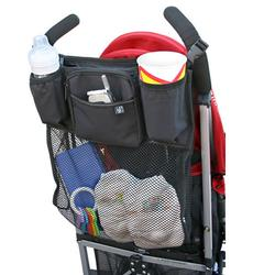 JL Childress 2908 Cups 'N Cargo Holder and Stroller Organizer