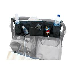 JL Childress 2910 Double Wide Stroller Organizer