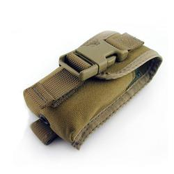 Kestrel 0806BRN Tactical Carry Case (MOLLE Compatible or belt use) - Brown