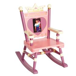 Levels of Discovery RAB10003 Princess Mini Rocker