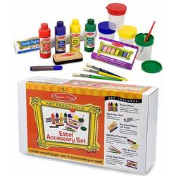 Melissa & Doug 4145 Easel Accessory Set