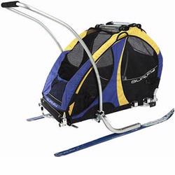 Burley 960012 We Ski Kit