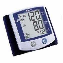 Delwa WS-310PC Wrist Blood Pressure Monitor