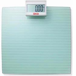 Seca 817 Marina Digital Floor Scale with Grooved Glass Plate Platform