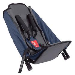 Phil & Teds SPDK3 Sport Stroller Doubles Kit - Navy