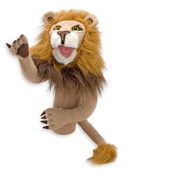 Melissa & Doug 2568 Rory the Lion Puppet