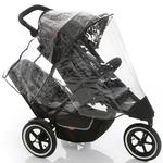 Phil & Teds DSD Stormy Weather Cover for Dash Double Stroller