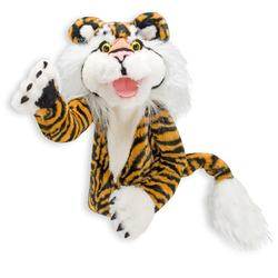 Melissa & Doug 2569 Stripes the Tiger Puppet