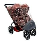 Phil & Teds E3ST Stormy Weather Cover for Classic Twin Stroller