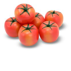 Melissa & Doug 2844 Tomato (Bundle of 6) Bulk Fruits & Veggies
