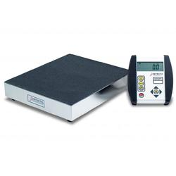 Detecto VET50 Veterinary Scale, 50 lb