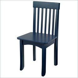 Kidkraft 16654 Avalon Chair - Blueberry