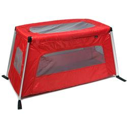Phil and Teds TR11 Traveller Cot/Crib - Red