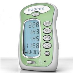 Itzbeen WD68G Baby Care Timer - Green