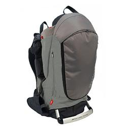 Phil and Teds CE7V2 Escape Baby Carrier - Charcoal/Charcoal