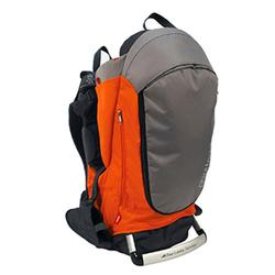 Phil and Teds CE44V2  Escape Baby Carrier - Orange/Charcoal