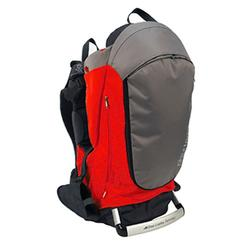 Phil and Teds CE11V2 Escape Baby Carrier - Red/Charcoal