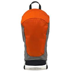 Phil and Teds CM44V2 Metro Baby Carrier - Orange/Charcoal