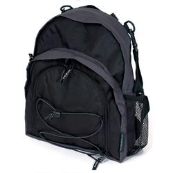 Phil and Teds E3BPX7 Bac Pac X - Black/Charcoal