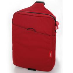Phil & Teds MDID11 Mini Diddie Bag - Red