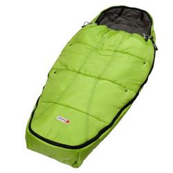 Phil and Teds E3SB22 Snuggle & Snooze Sleeping Bag - Apple
