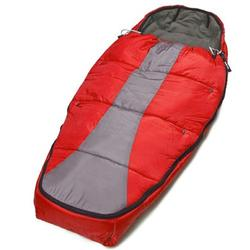 Phil and Teds E3SB11 Snuggle & Snooze Sleeping Bag - Red