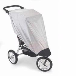 BabyJogger J6M50-F Bug Canopy City Classic, Single
