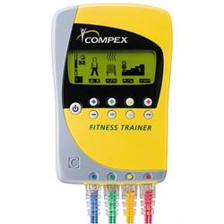 compex muscle stimulator