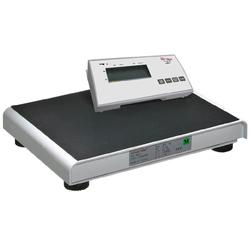 MedWeigh MS-4600 High Capacity BMI Platform Scale 660 x 0.1 lb
