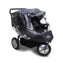 Tike Tech CO-282D Double CityX3 All Season Cover