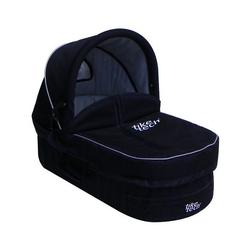 Tike Tech ABS-821 Single X3 Sport Jogger Bassinet - Black