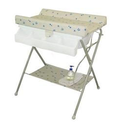 Baby Diego BB020 2 BabySpa Foldable Bathtub And Changer Combo   Beige
