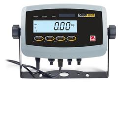 Ohaus T51P Indicator With ABSHousing, Dry Use, 1 tp 999,950kg/Ib