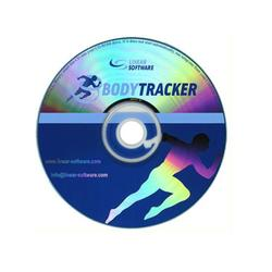 Body Tracker SOFTWARE Body Tracker 6.4 Exercise Software