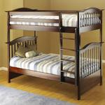 Orbelle BB480C Bunk Beds - Cherry