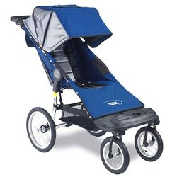Baby Jogger 47602, Liberty Special Needs Stroller - Navy/Silver