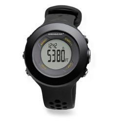Highgear 20100 Axio™ Mini Altimeter Watch - Black